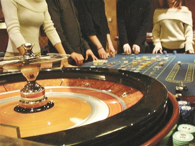 Northern Cyprus a new casino haven for wealthy