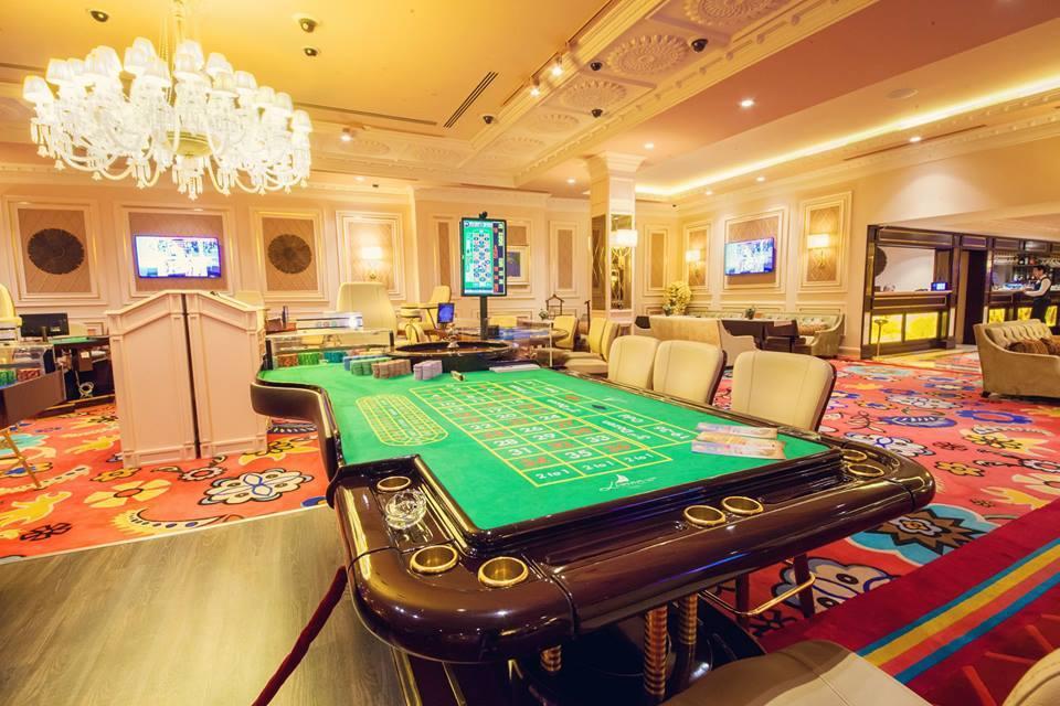 Casino Liman Cyprus