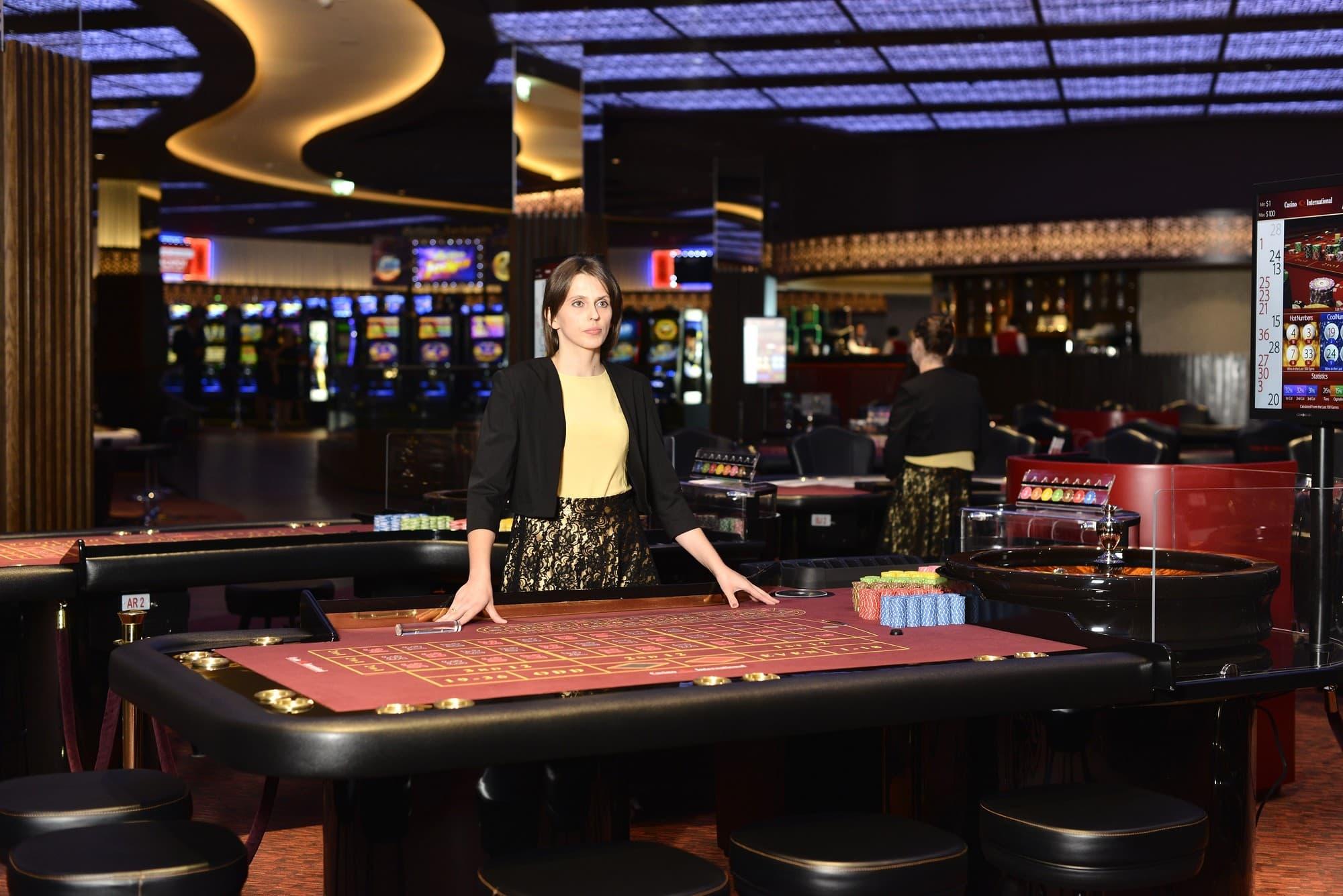 Casino International Batumi